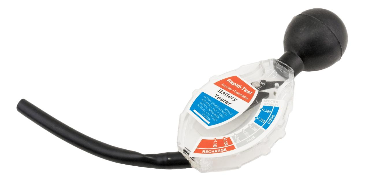 Ареометр электролита АКБ Autoprofi BAT/TST 118