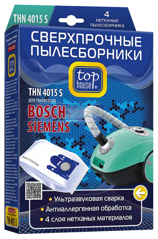 Пылесборник Top House THN 4015 S