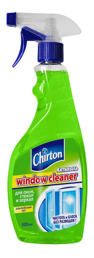 Чистящее средство для стекол Chirton альпийский