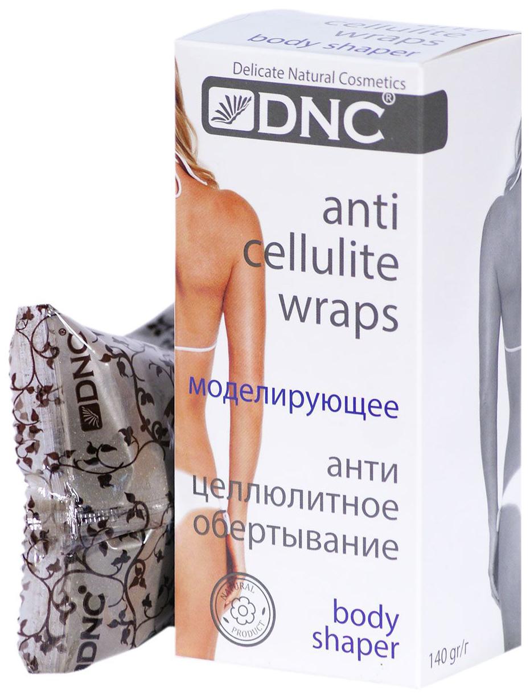 Маска для тела DNC Моделирующее антицеллюлитное обертывание