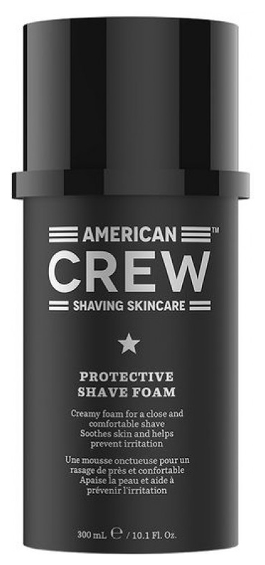 Пена для бритья American Crew Protective Shave
