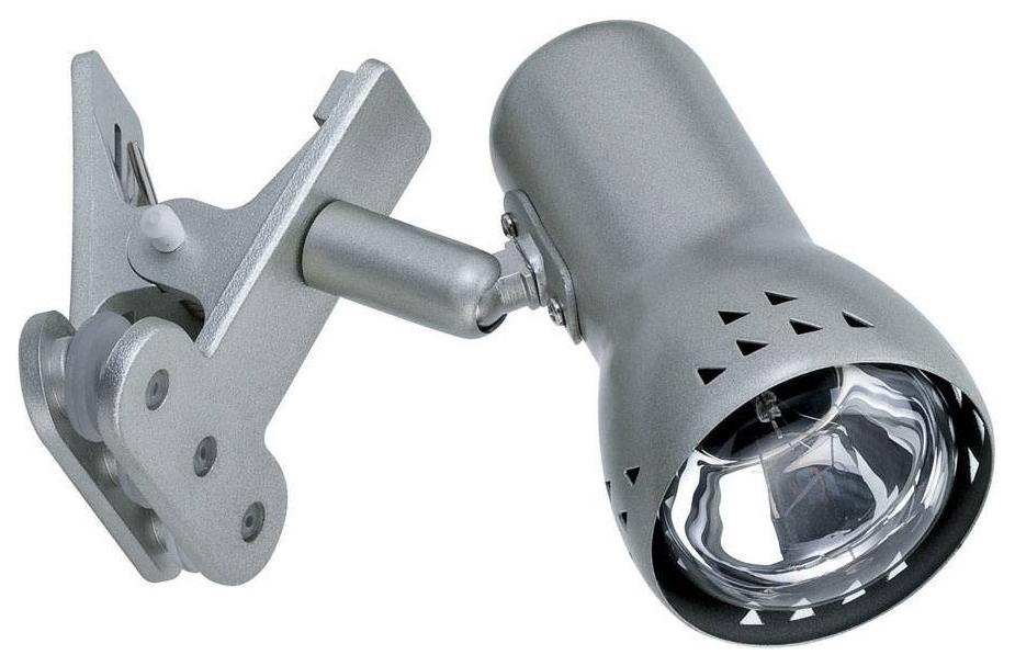 Настольная лампа Paulmann Assistant Gryps 99825