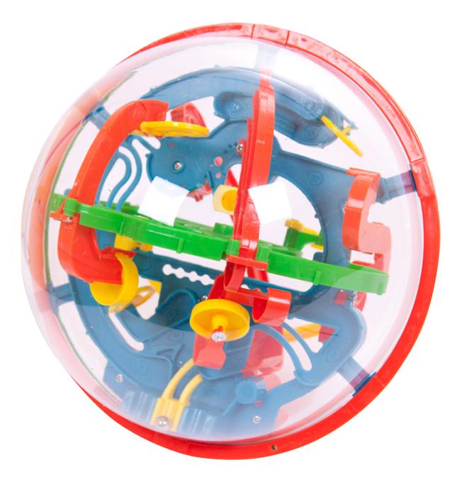 Купить Головоломка ABtoys 3D интеллектуальный шар, Игрушки головоломки
