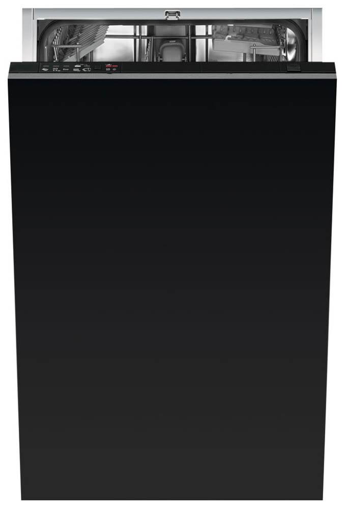 Встраиваемая посудомоечная машина 45 см Smeg STA4505