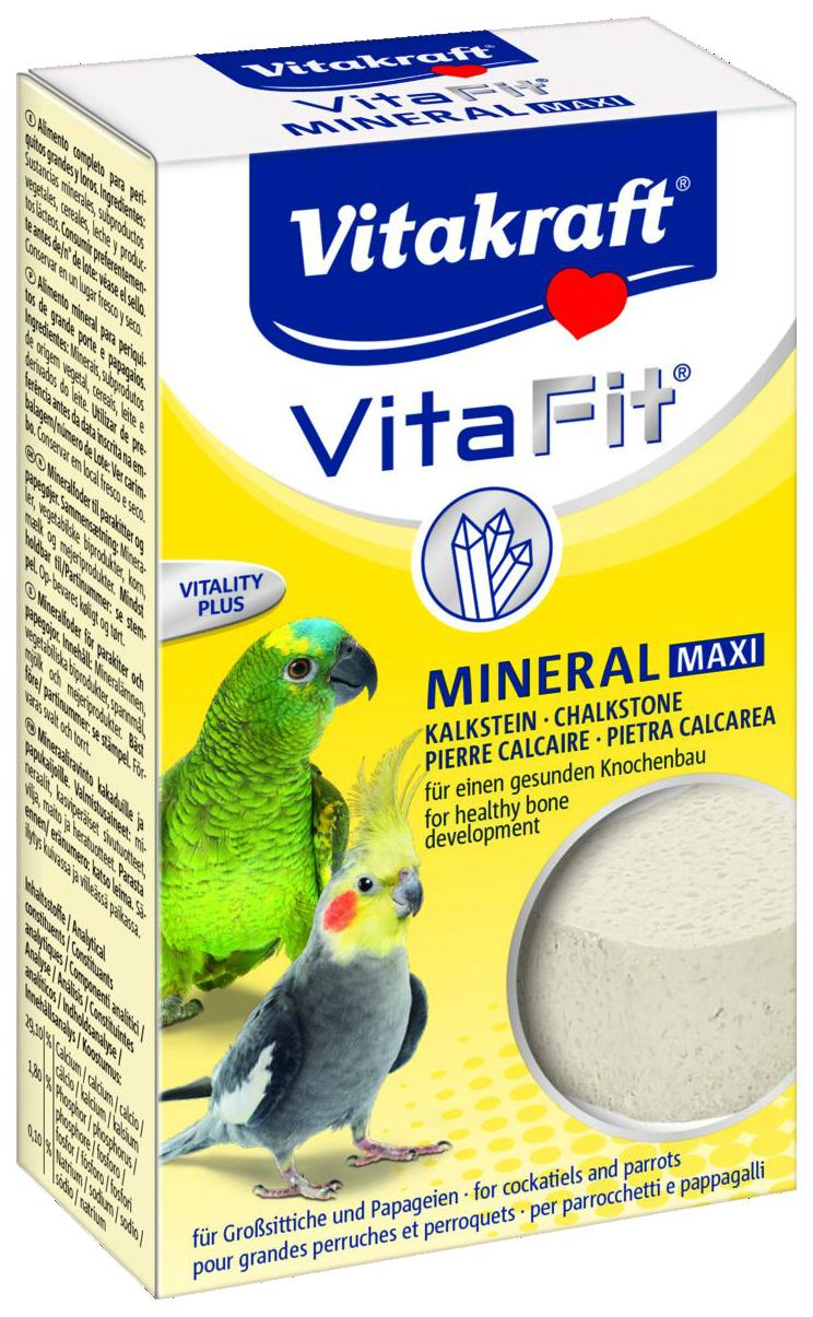 Подкормка Vitakraft для попугаев 150 г, 1 шт