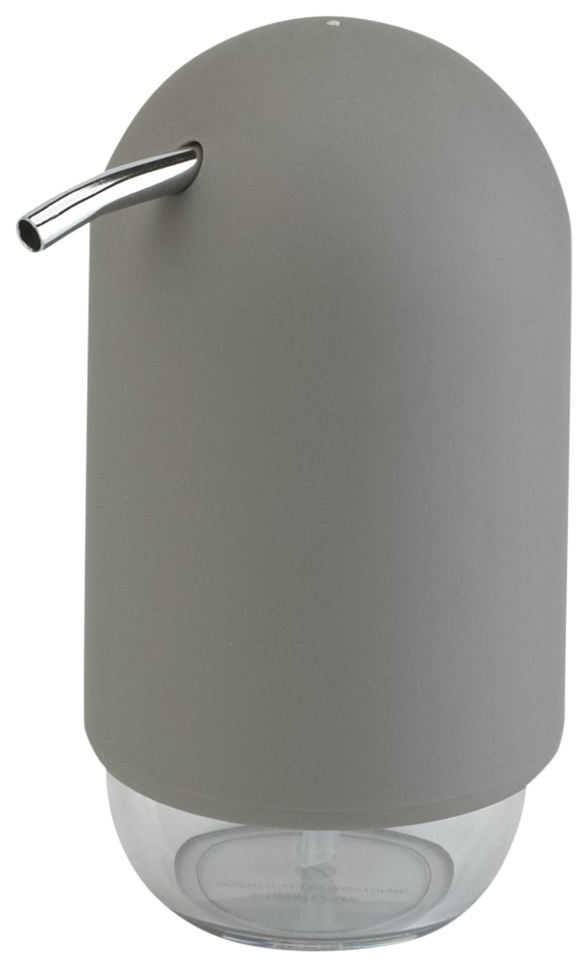 Дозатор для мыла Umbra Touch 023273-918 Серый фото