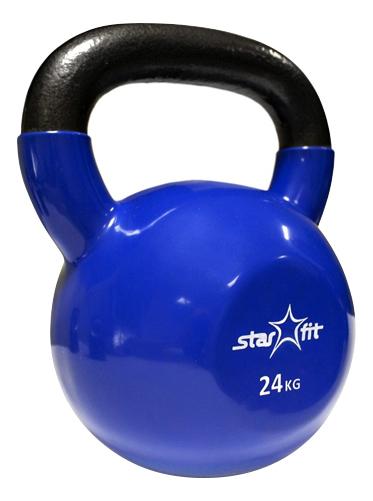 Гиря виниловая StarFit 24 кг УТ-00007108