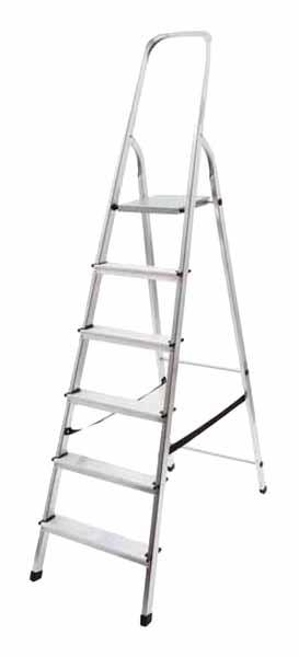 Лестница стремянка YARUS 6 ступ,