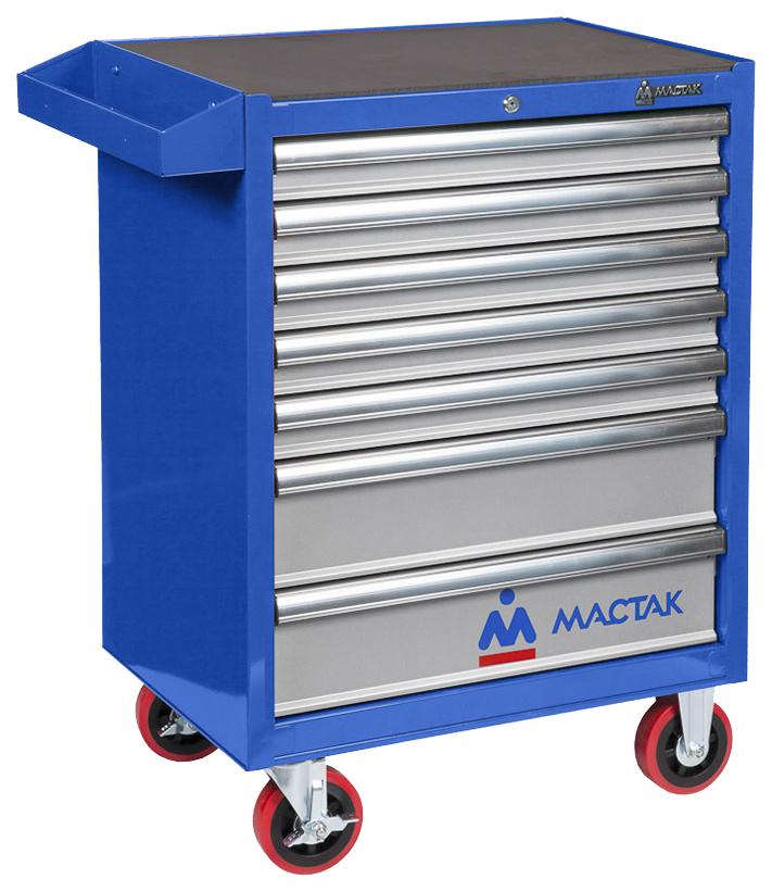Ящик на колесах для инструмента МАСТАК