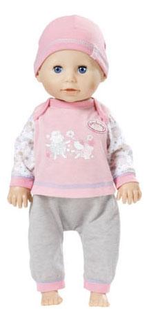 Кукла Zapf Creation Аннабель. Учимся ходить 43 см