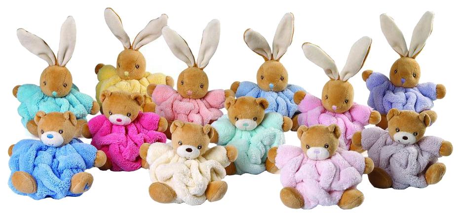 Купить Kaloo Плюм 12 см K969477, Мягкая игрушка Kaloo Мини Игрушка Плюм 12 см K969477, Мягкие игрушки животные