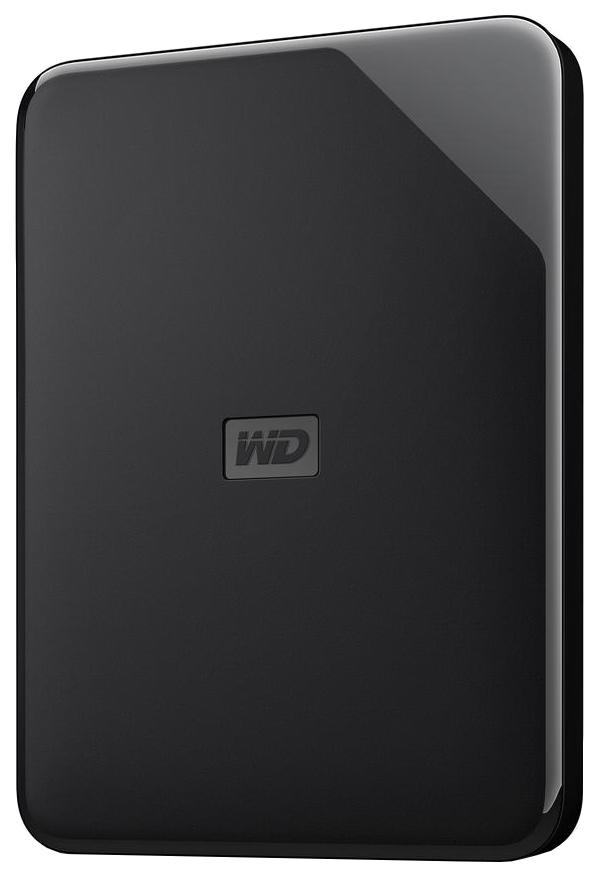 Внешний диск HDD WD Elements SE