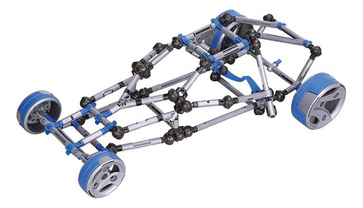 Купить Конструктор block intellect 2 168 дет Г31646, Конструктор Block Intellect 2 168 дет. Shenzhen Toys Г31646, Конструкторы пластмассовые