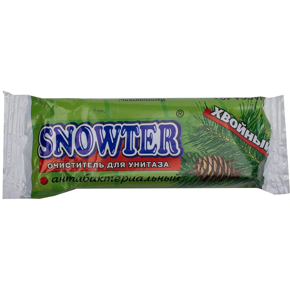 Запасной блок для очистителя унитаза Snowter хвоя