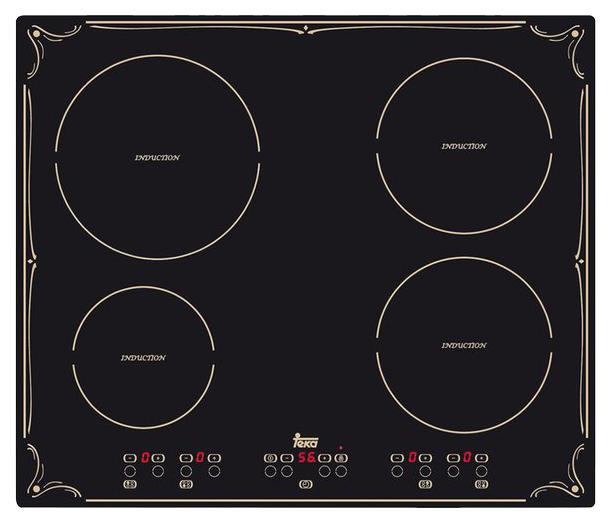 Встраиваемая варочная панель индукционная TEKA IBR 6040