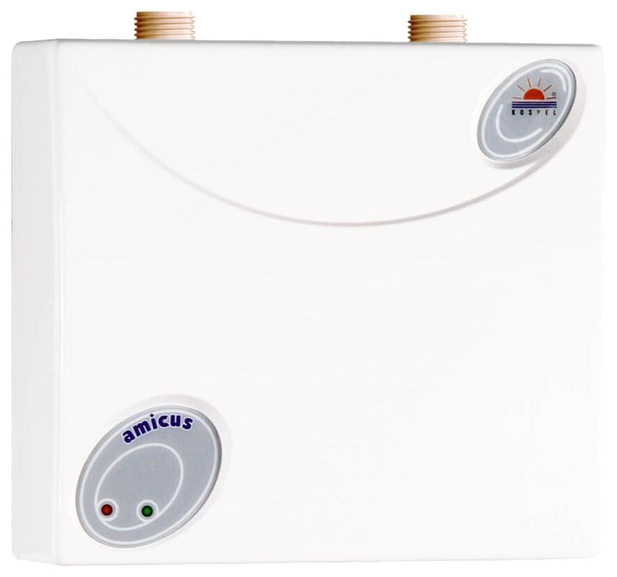 Плоский водонагреватель KOSPEL EPO.D-5