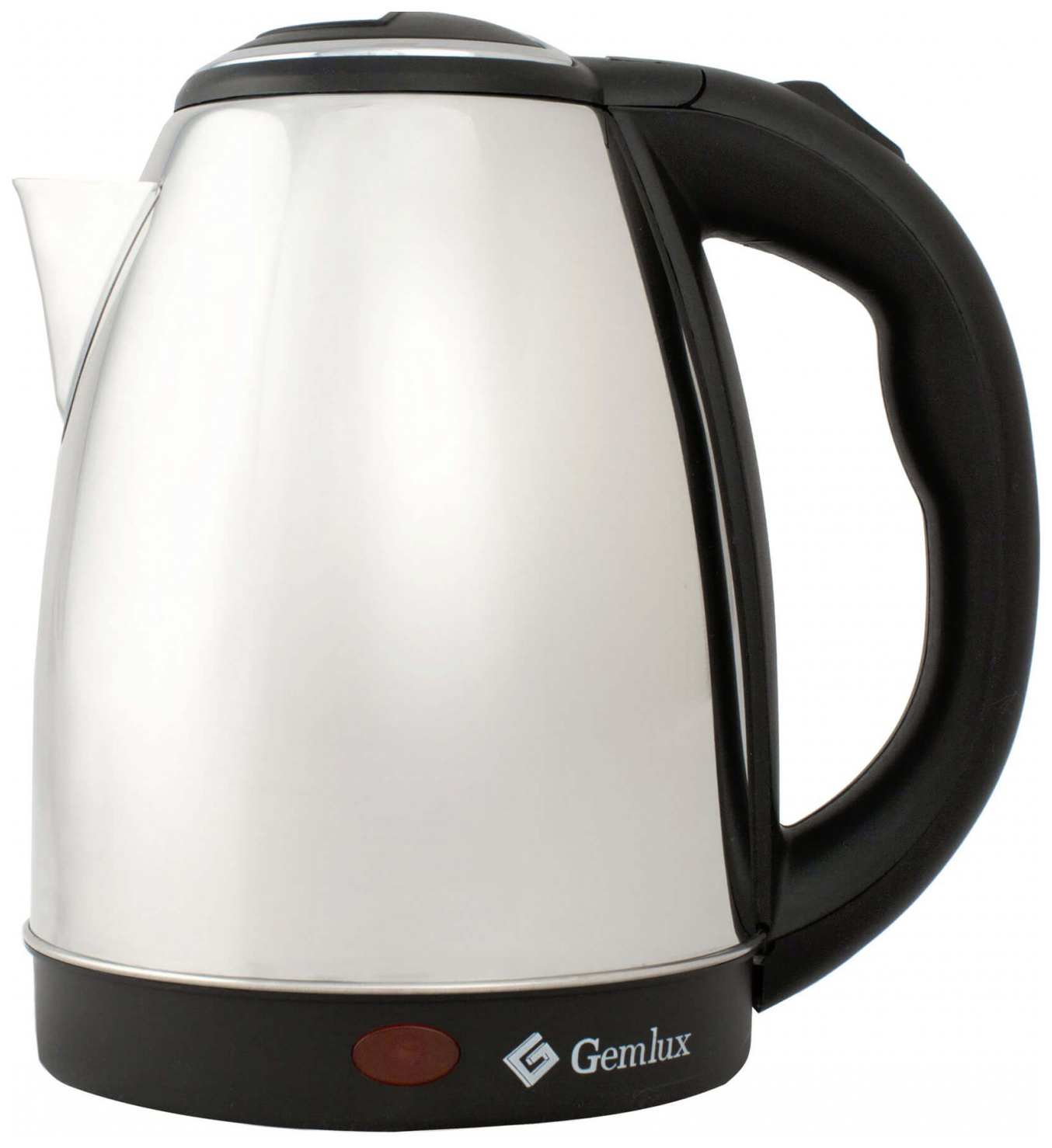 Чайник электрический Gemlux GL K101SS Silver