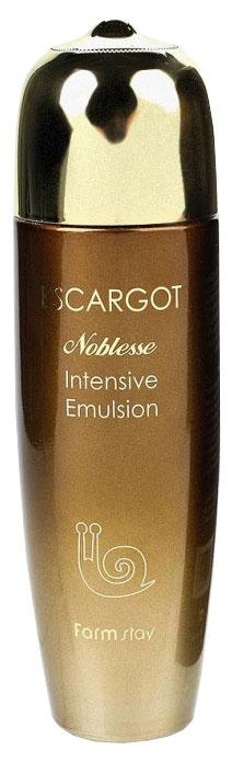 Эмульсия для лица FarmStay Escargot Noblesse Intensive