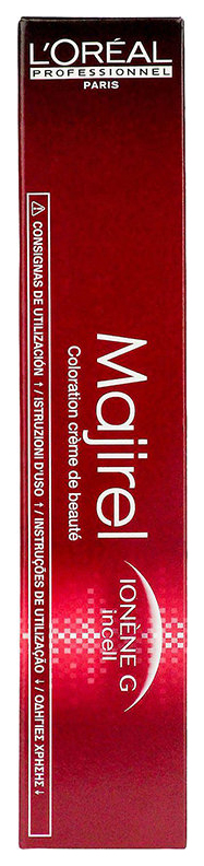 Краска для волос L'Oreal Professionnel 7.35 Блондин золотистый красное дерево, 50 мл фото