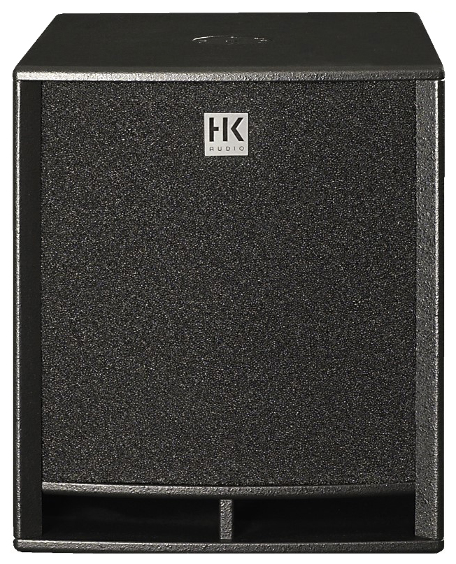 Сабвуфер HK Audio PR:O 18 S Black