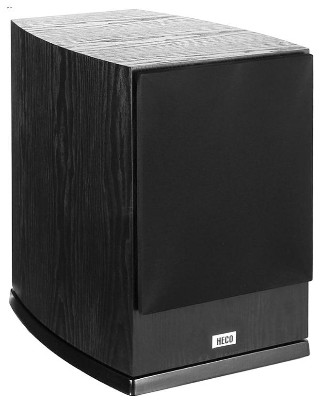 Сабвуфер Heco Victa Prime Sub 252A Black
