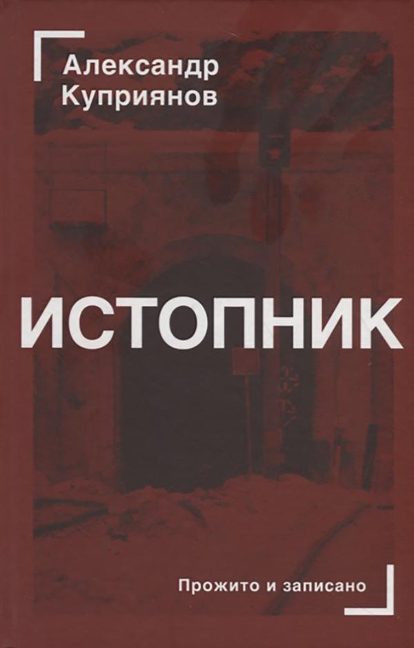 Книга Истопник фото