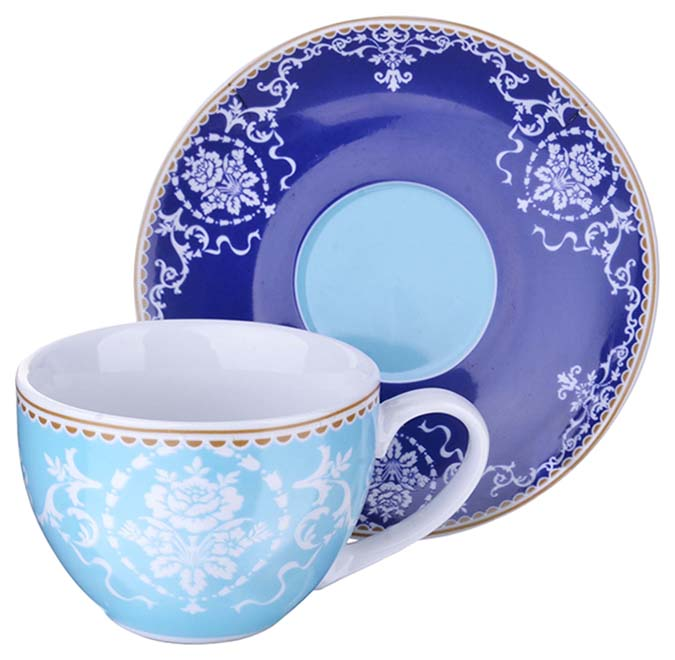 Чайная пара Loraine LR 27865