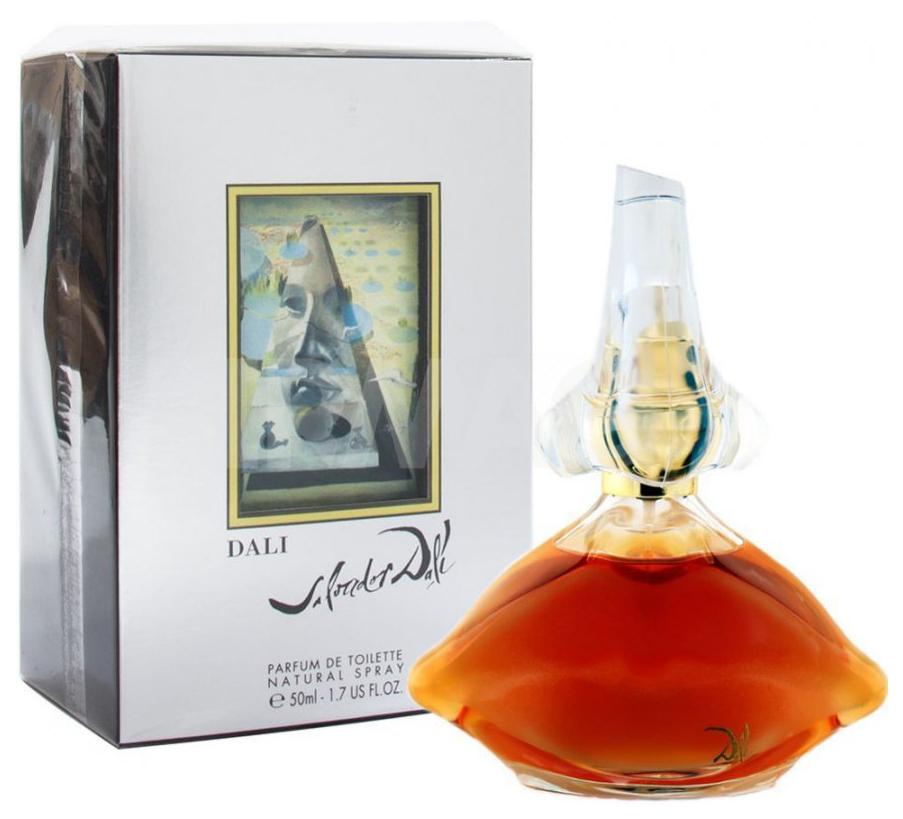 Парфюмерная вода Salvador Dali Feminin Les Parfums