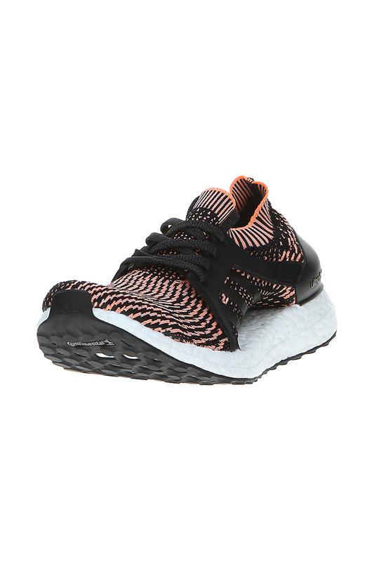 Кроссовки женские Adidas BA8278 черные 7 US