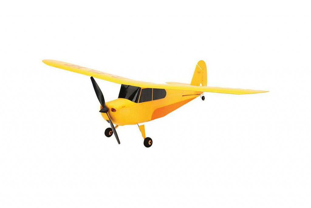 Радиоуправляемый самолет Hobby Zone Champ 2.4G электро