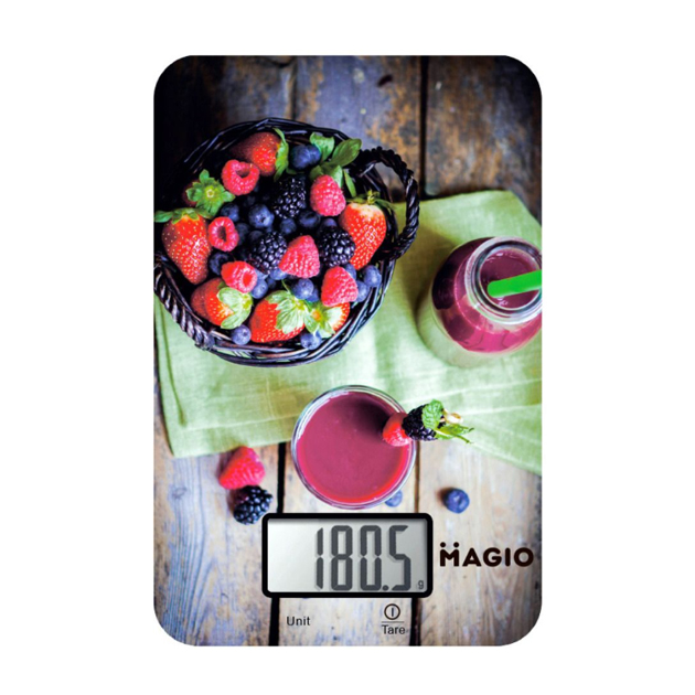 Весы кухонные Magio МG-295 S