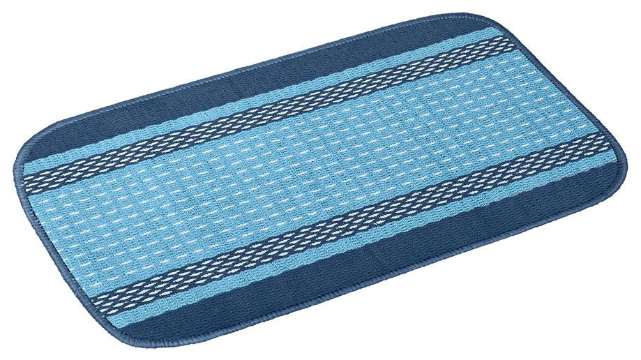Коврик текстильный Vortex Madrid 22447 80x50 см