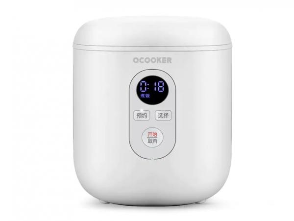 Мультиварка Xiaomi OCOOKER Induсtion Heating Rice Cooker
