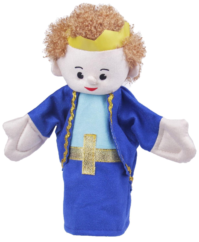 Кукла для кукольного театра Принц, 30
