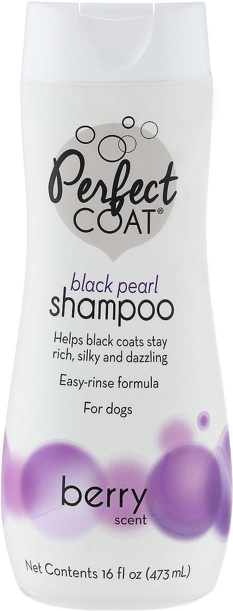 Оттеночный шампунь для собак 8in1 Perfect Coat