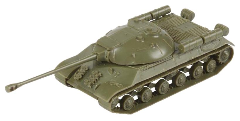 Купить Сборная модель «Советский тяжелый танк ИС-3» Звезда, ZVEZDA, Модели для сборки