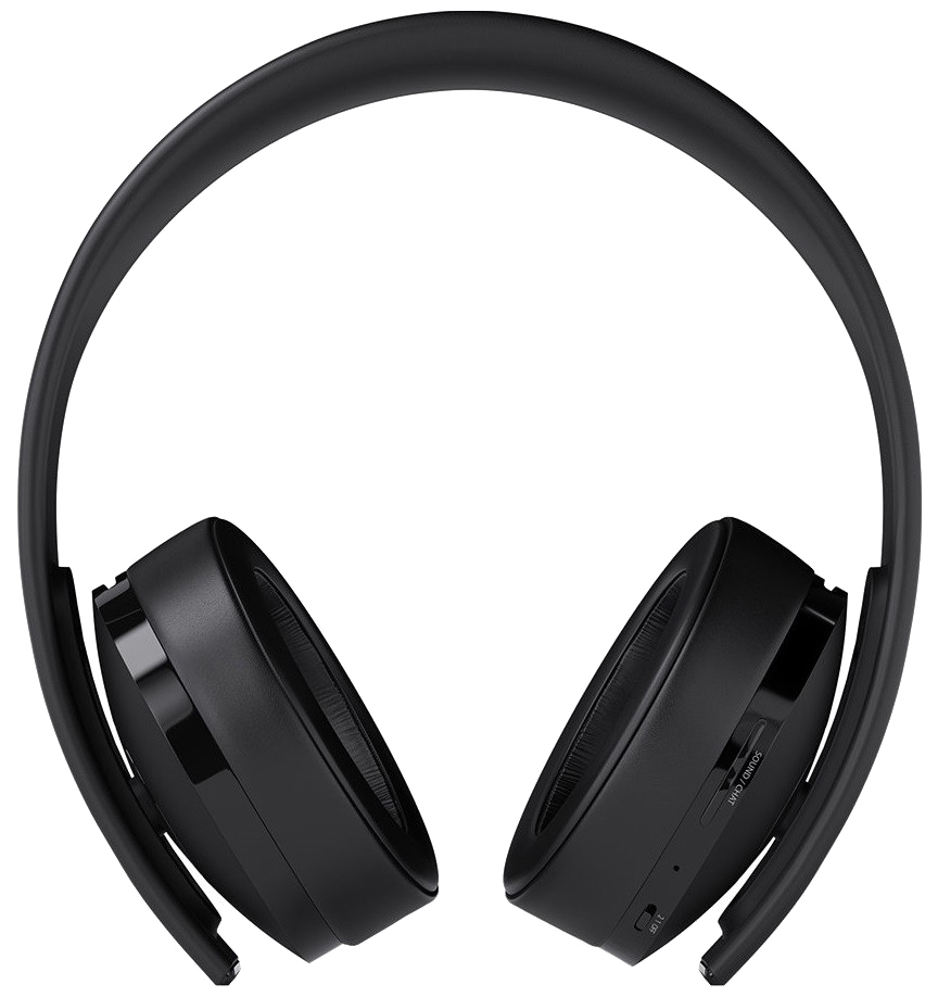 Игровые наушники Sony PlayStation Gold Wireless Headset Fortnite Neo Versa Bundle