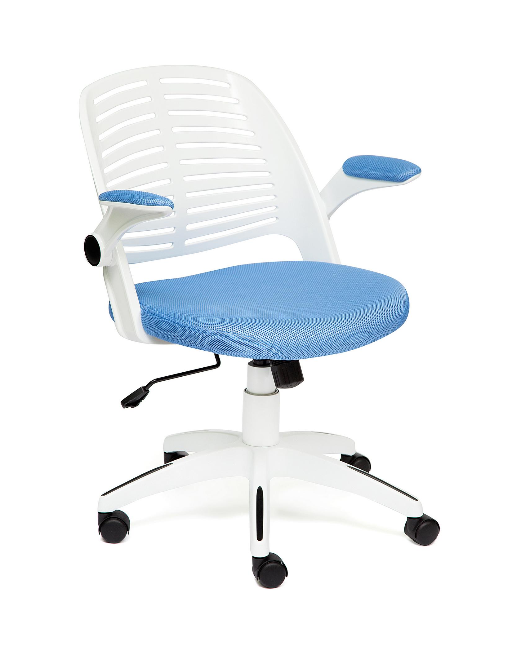 Офисное кресло TetChair Офисное кресло 1440731, синий
