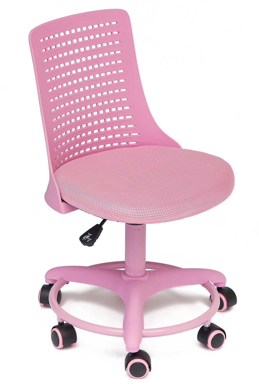 Компьютерное кресло TetChair 28873, розовый