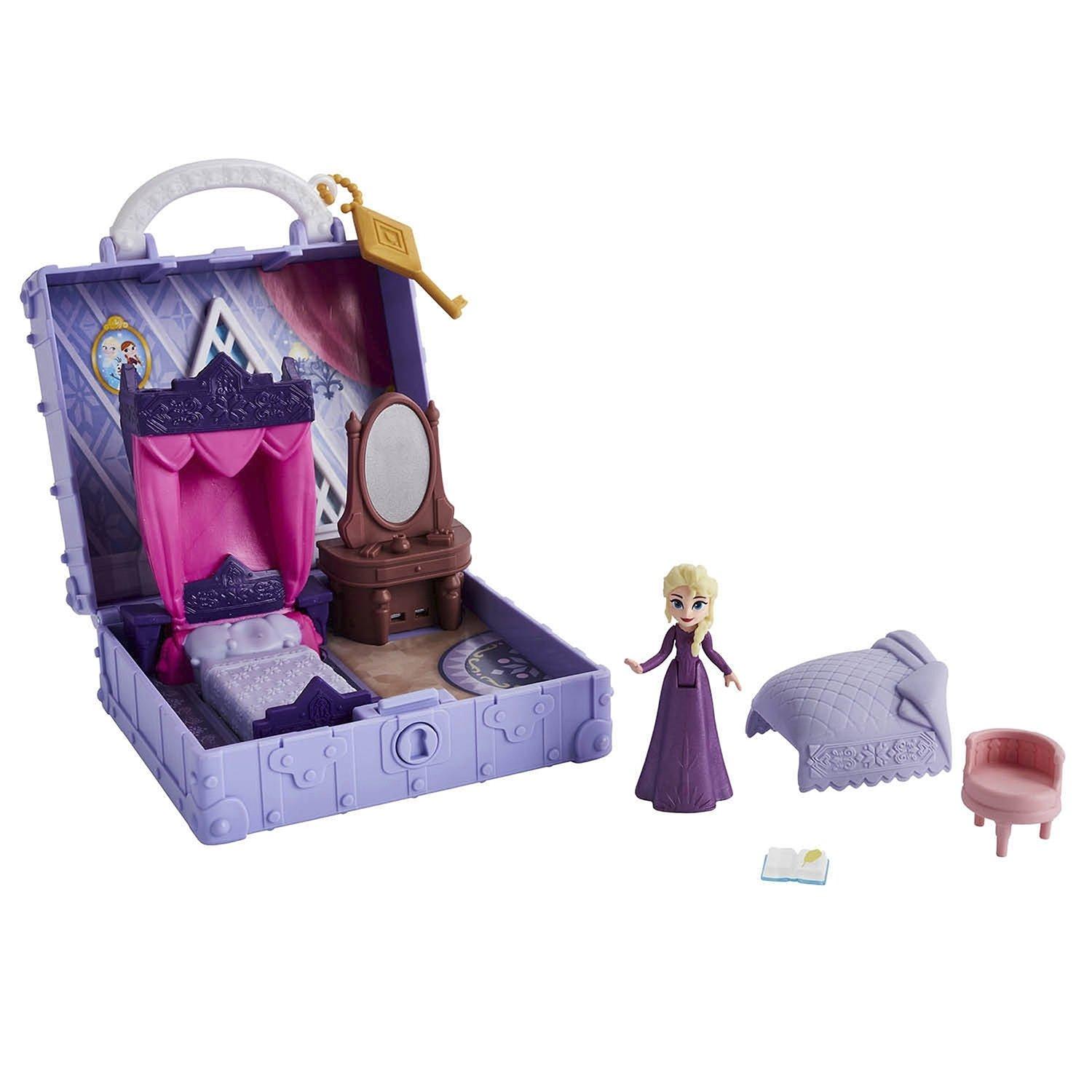Купить Игровой набор Hasbro Disney Frozen Холодное Сердце 2 Шкатулка в ассортименте,