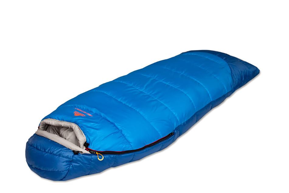 Спальный мешок Alexika Forester Compact 9231-01052-blue-left фото