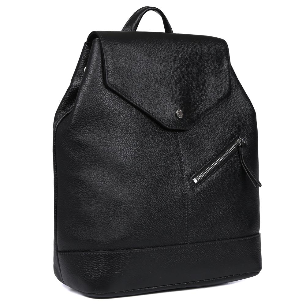 Рюкзак женский Palio 15799A1-W1-018/018 черный фото