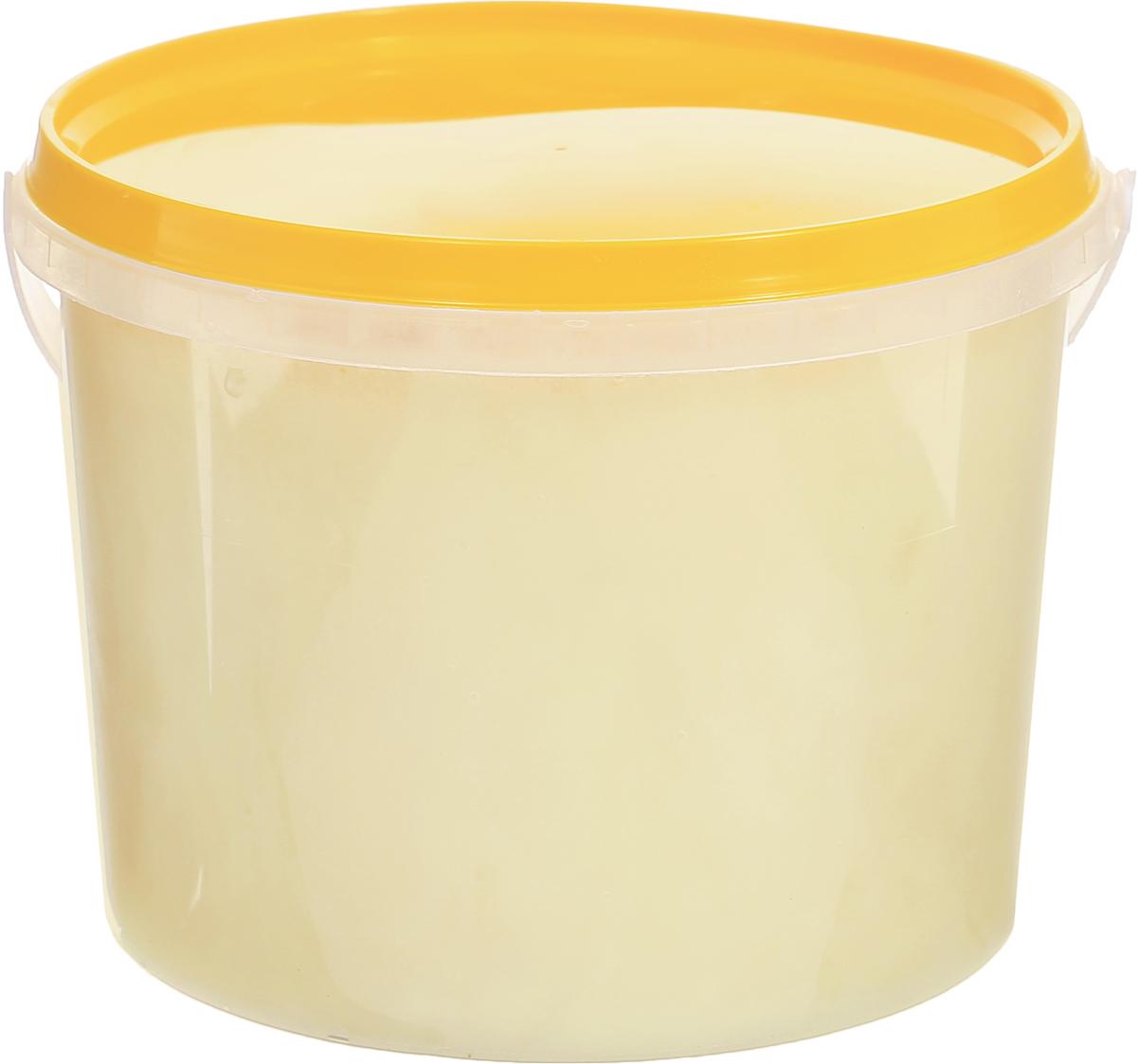 липовый мед белого цвета