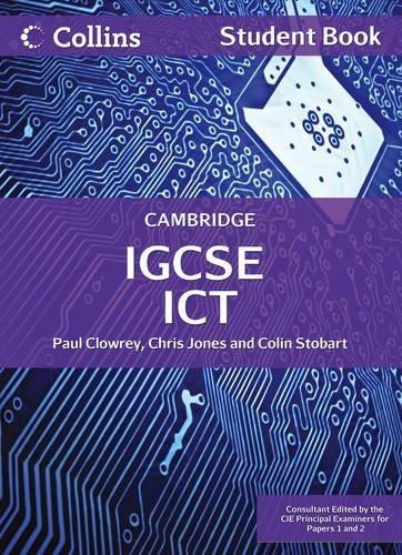 Cambridge IGCSE. Student Book (, CD-ROM)