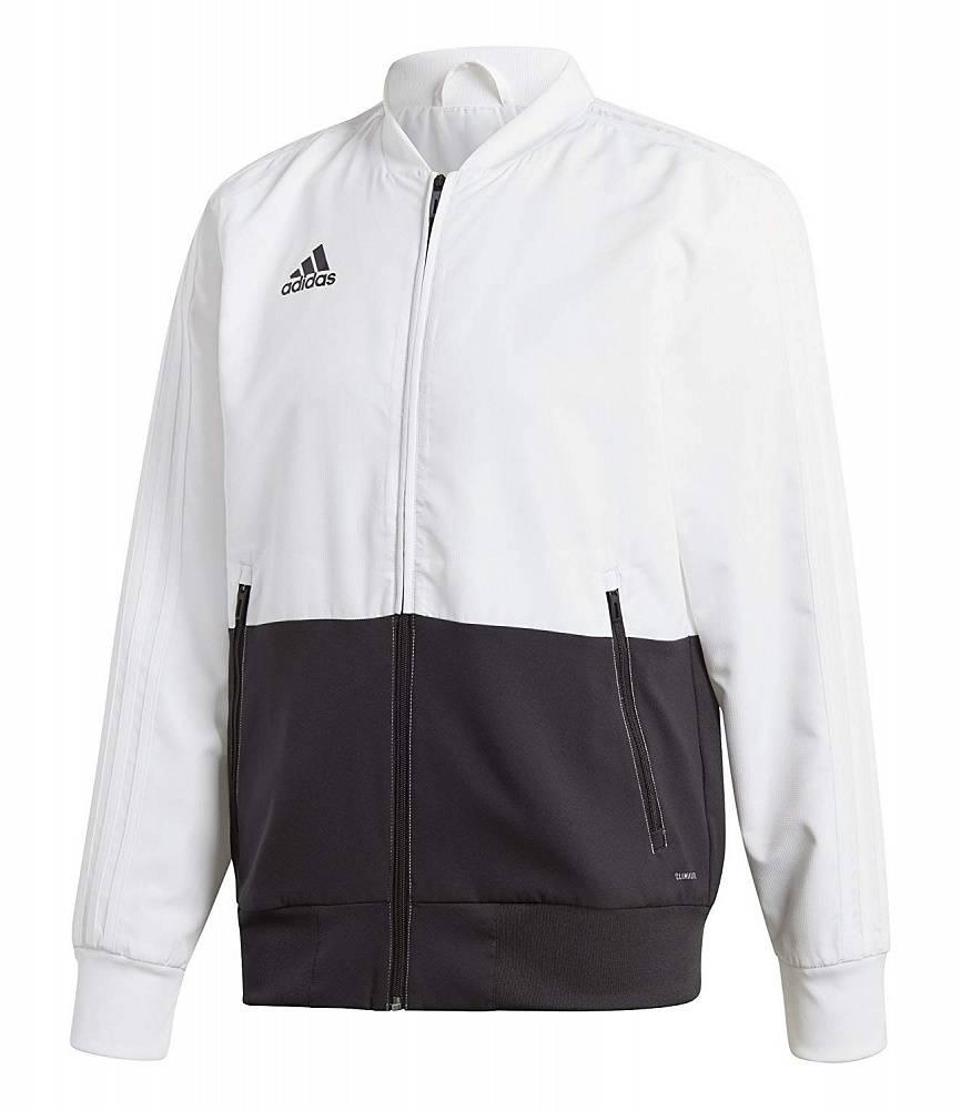 Толстовка Adidas Condivo 18, black, M фото