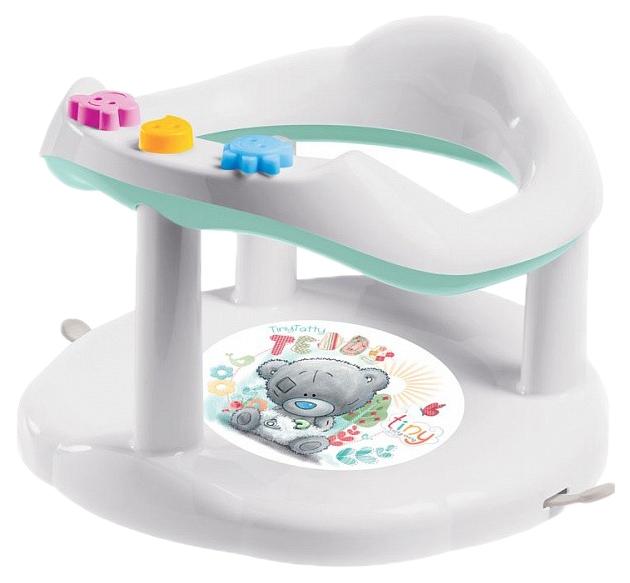 Сиденье для купания детей Бытпласт с аппликацией