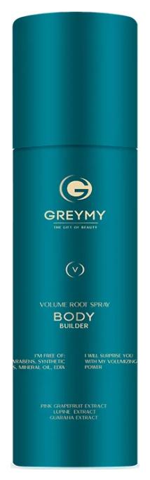 Спрей для волос Greymy professional Volume Root