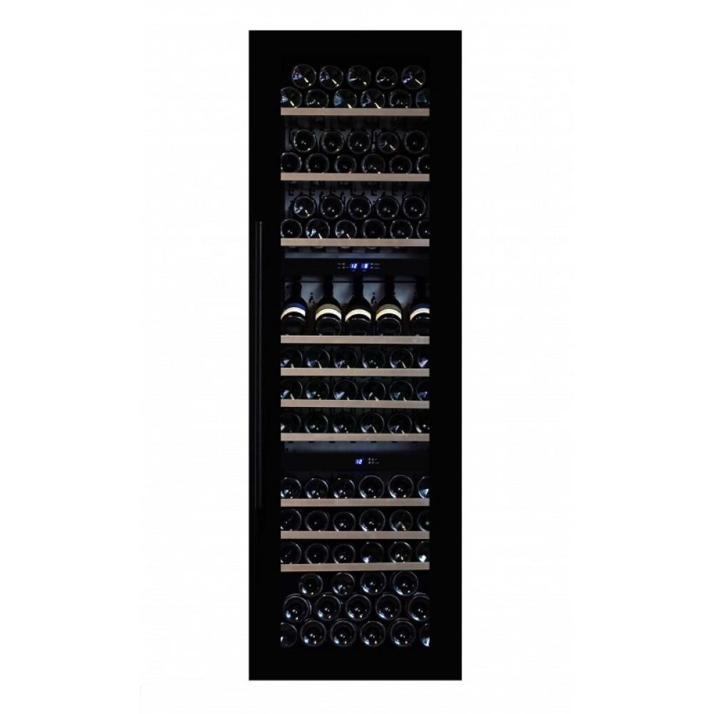 Винный шкаф Dunavox DX 89.246TB