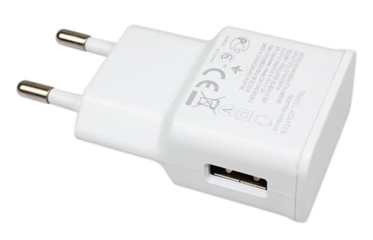 Сетевой адаптер 2emarket USB 5V 2А