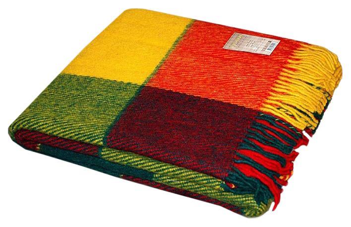 Плед VLADI Эльф 170x210 Разноцветный